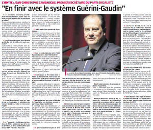 article Cambadélis 15032015