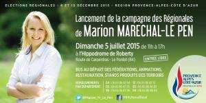 Meeting du 5 juillet