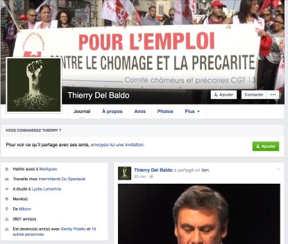 Thierry Del Baldo