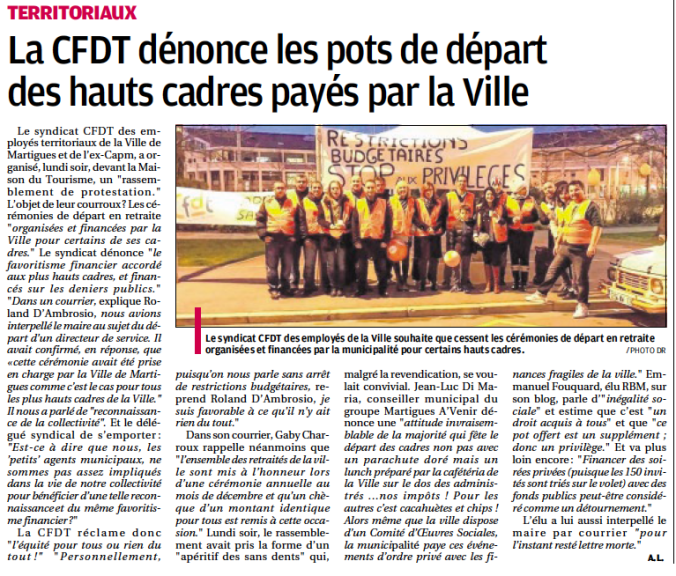Article CFDT sans dents