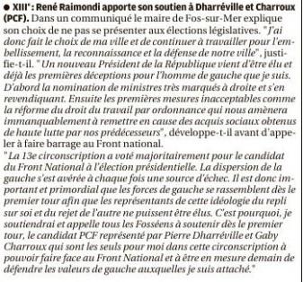 20170524 art soutien Raimondi Dharréville